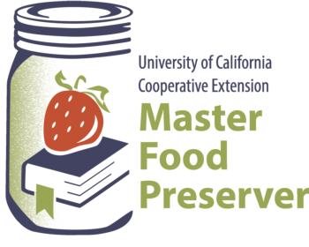 master food preserver program