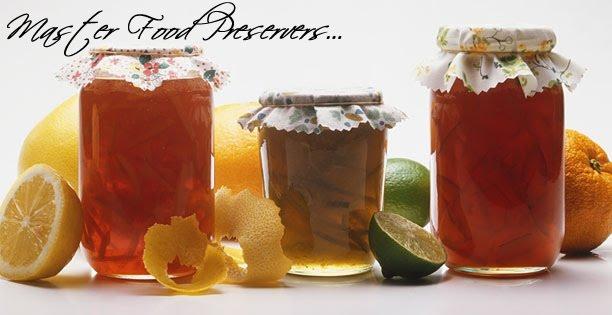 MFP jars