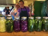 MFP's, Pickles & Sauerkraut (2)